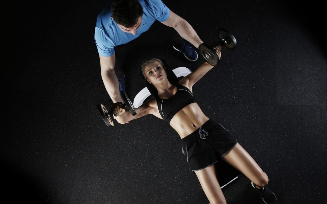 How to Become an Online Personal Trainer